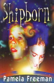 Shipborn by Milton Meltzer image