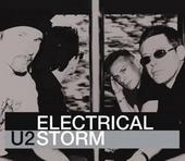 U2 - Electrical Storm on DVD