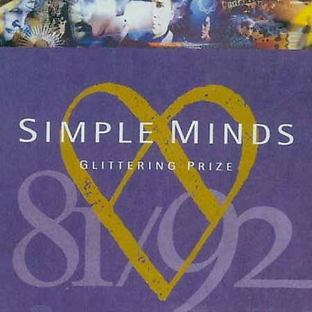 Glittering Prize by Simple Minds