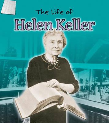 Helen Keller by Emma Lynch