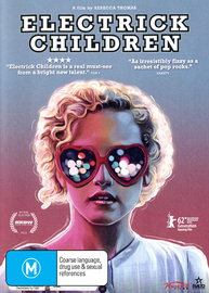 Electrick Children on DVD