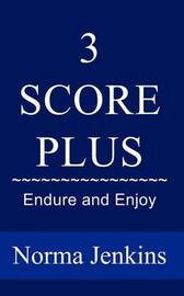 3 Score Plus by Norma Jenkins image