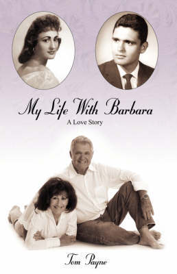 My Life with Barbara: A Love Story by Tom Payne image