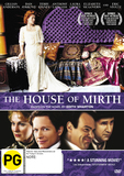 The House of Mirth on DVD
