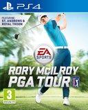 Rory Mcllroy PGA Tour for PS4