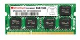 8GB Strontium 240pin DDR3-1600 SODIMM Dual Voltage - DRam