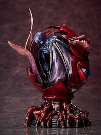 Figma: Femto (Birth of the Hawk of Darkness) - Articulated Figure