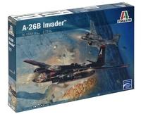 Italeri: 1:72 A - 26B Invader - Model Kit