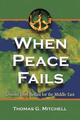 When Peace Fails