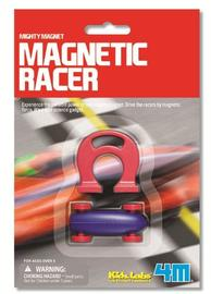 4M: Science - Magnetic Racer