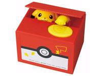 Pokemon: Pikachu - Itazura Bank