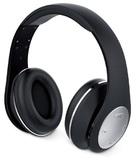 Genius HS-935BT Rechargeable Bluetooth Headphones Black