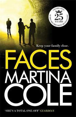 Faces by Martina Cole image