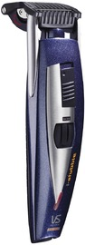 VS Sassoon i-Stubble Contouring Facial Trimmer image