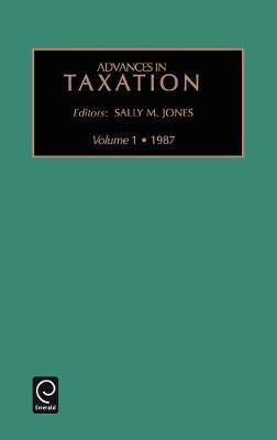 Advances in Taxation