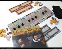 Medici vs Strozzi image