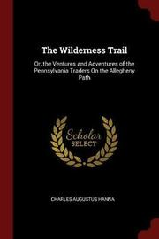 The Wilderness Trail by Charles Augustus Hanna image