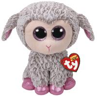 Ty Beanie Boo: Dixie Lamb - Medium Plush