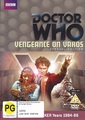 Doctor Who: Vengeance On Varos (Special Edition) on DVD