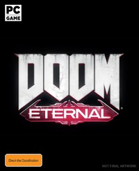 DOOM Eternal for PC Games