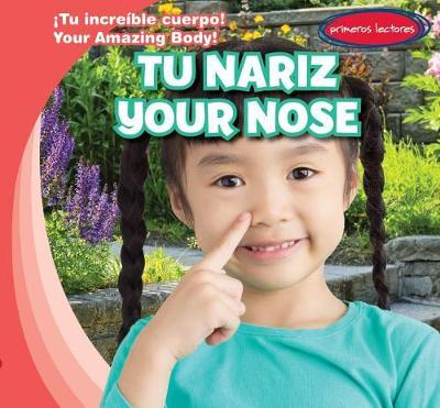 Tu Nariz / Your Nose by Russell Hamdan