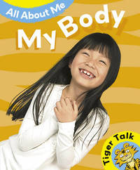 All About Me: My Body by Leon Read image