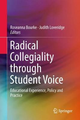 Radical Collegiality through Student Voice image