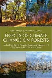 Effects of Climate Change on Forests by Fabrizio D'Aprile