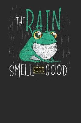 The Rain Smell So Good by Frog Publishing