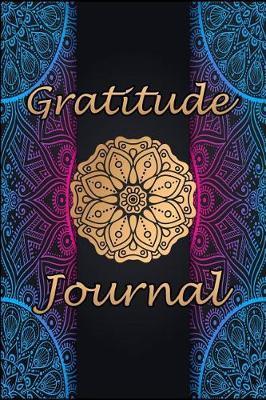Gratitude Journal by C2c Publishing