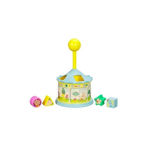 In The Night Garden Shape and Spin Gazebo image