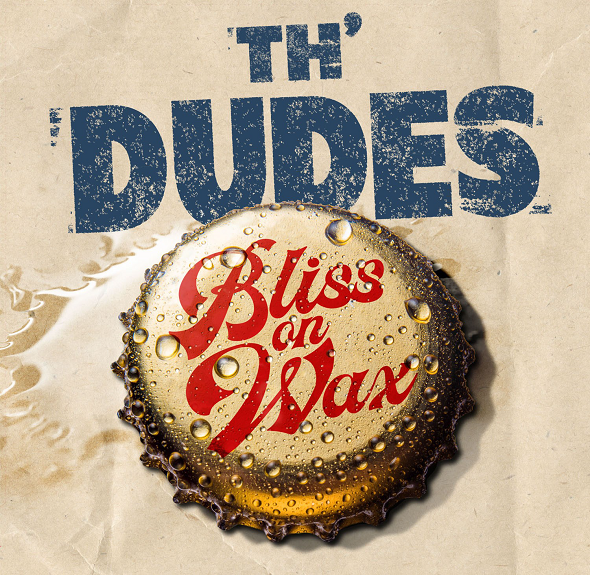Bliss on Disc by Th' Dudes