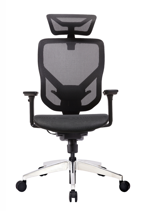GT Chairs: Ergonomic Executive - Office Chair