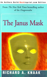 The Janus Mask by Richard A Knaak image