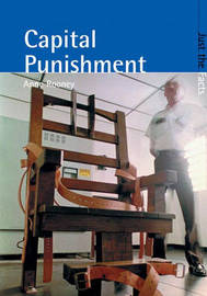 Capital Punishment by Anne Rooney image