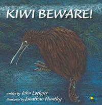 Kiwi Beware by John Lockyer image