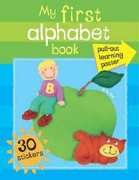 My First Alphabet Book image