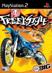 Freekstyle for PS2