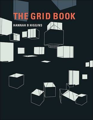 The Grid Book by Hannah B. Higgins image
