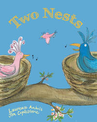 Two Nests by Laurence Anholt