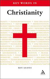 Key Words in Christianity by Ron Geaves image