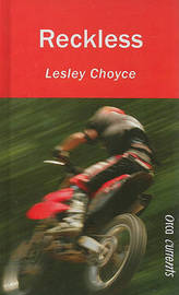 Reckless by Lesley Choyce image