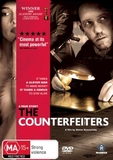 The Counterfeiters on DVD