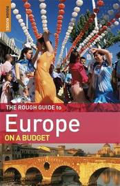 The Rough Guide to Europe on a Budget image