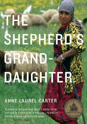 The Shepherd's Granddaughter by Anne Laurel Carter image