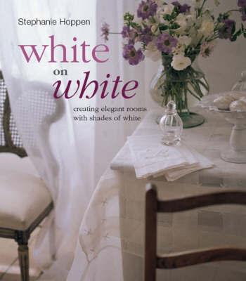 White on White by Stephanie Hoppen image
