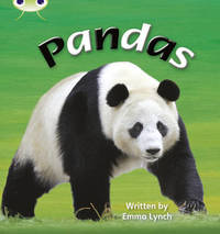 Bug Club Phonics Bug Non-fiction Set 09 Pandas by Emma Lynch