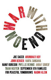 War with No End by John Berger