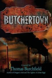 Butchertown by Thomas Burchfield image