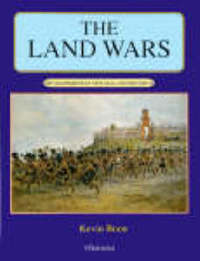 The Land Wars by Kevin Boon